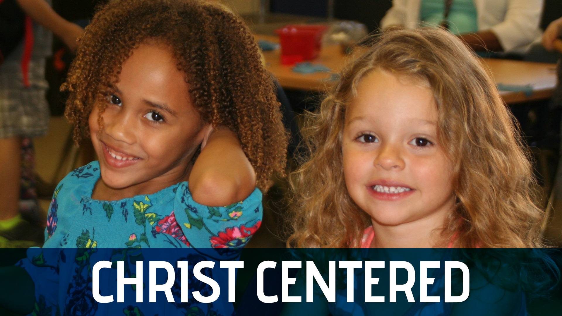 Christ-Centered