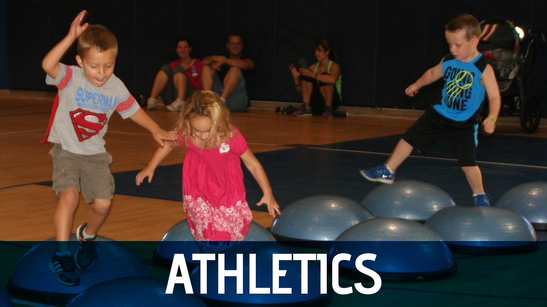 Preschool Athletics