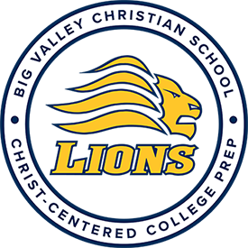 Big Valley Christian School Logo